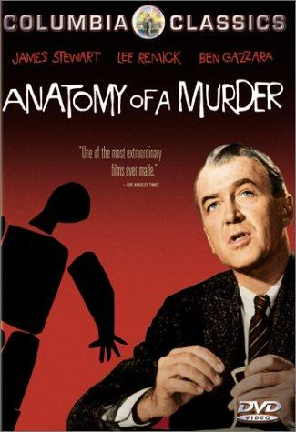 Anatomy of a murder quote